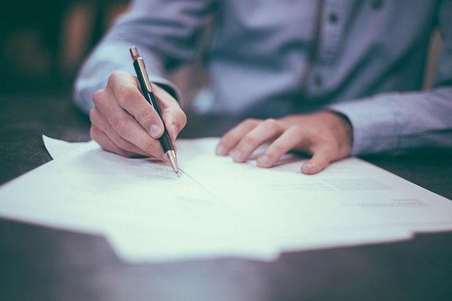 עורך דין הסכם ממון ראשית