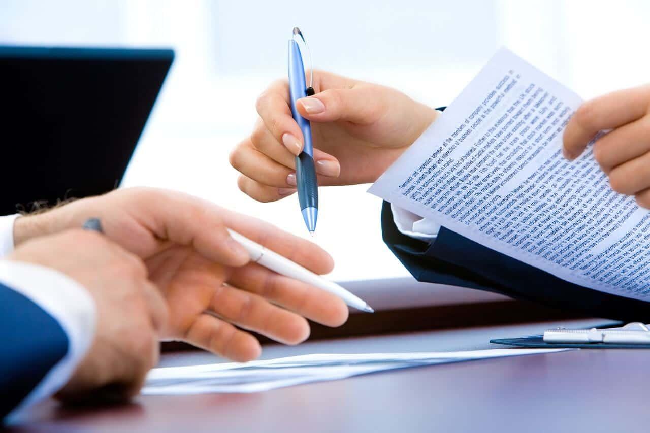 בדיקת חוזה שכירות