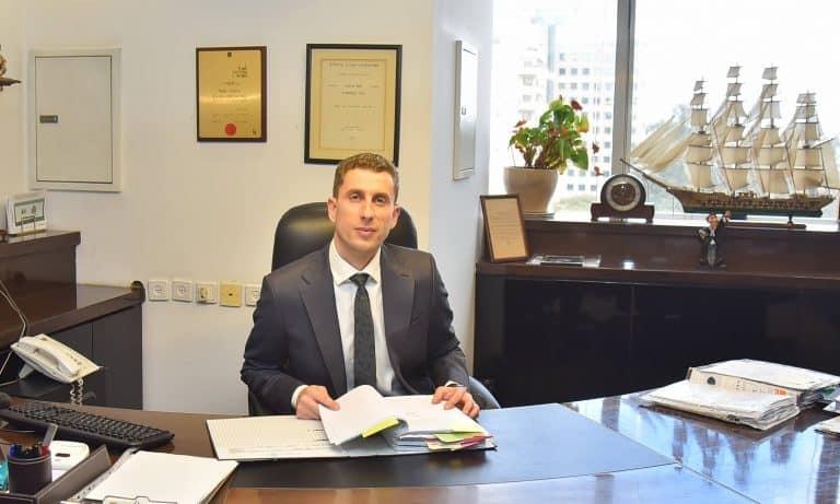 עורך דין הסדר חוב