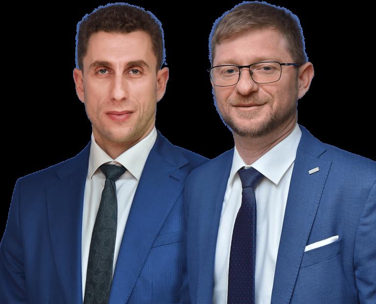 Адвокаты Яновский & Мискевич