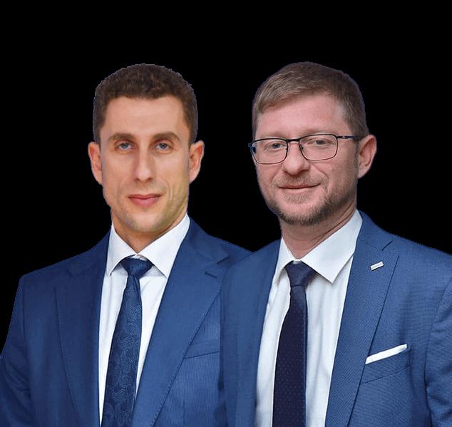 עורך דין בארי מיסקביץ & עורך דין דניאל ינובסקי